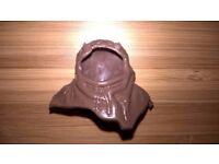 Vintage Star Wars Chief Chirpa Hood Accessory