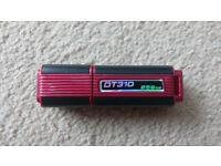 Kingston 310 Series 256GB Data Traveller USB
