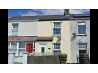 2 bed terraced house £495 pcm