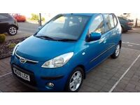 HYUNDAI i10 - Automatic - Only 24,500 Miles