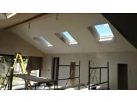 John McCabe Plastering services