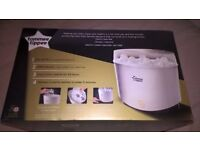 Tommee Tippee essential starter set. Brand new. Never opened. Collection only.