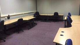 ***Affordable office space city centre***