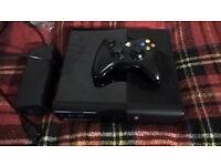 XBOX360E 250gb 2013 model