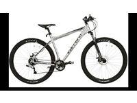Men's carrera hellcat mountain bike limited edition