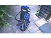 Longridge Tiger Plus Junior 8-11 Golf Bag