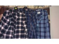 Mens large shirts