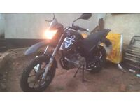 Lexmoto Assault 125cc