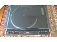 Revox B790 Direct Drive Turntable