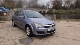 Vauxhall Astra 1.6 automatic in silver £495 ONO!!