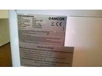 Amcor Home Dehumidifier AD12