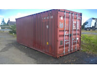 STORAGE CONTAINERS-SELF STORAGE-INTERNAL STORAGE-SHIPPING CONTAINER-PORTABLE CABIN