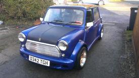 1987 Austin Mini **PRICED TO CLEAR**