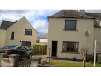 Very spacious end terrace house with 2 large bedrooms, kitchen/diner, living room and bathroom