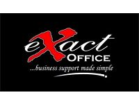 Print Shop assistant with design experience