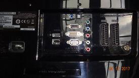 "18"" hd monitor/tv"