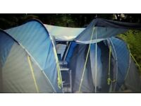 outwell casa grande L 4 person tent