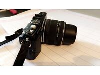 Olympus pen lite epl5 camera