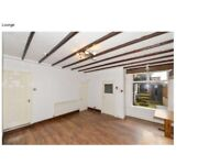 1 Bed apartment near Peasholm park & bowling club, with private rear entrance