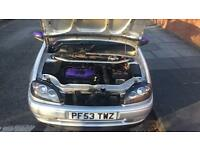 wanting Saxo battery cover!
