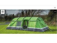 Tent hi hear KALAHARI