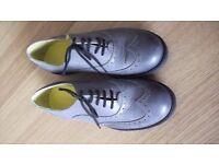 children boys autograph formal shoes size 13