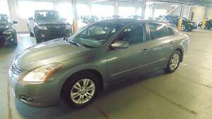 2011 Nissan Altima 2.5, 4DOOR, ROOF,