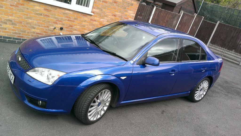 performance blue mondeo st tdci 155 in thurmaston leicestershire gumtree. Black Bedroom Furniture Sets. Home Design Ideas