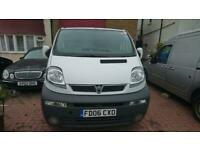 VAUXHALL VIVARO VAN PERFECT CONDITION FOR SALE!!