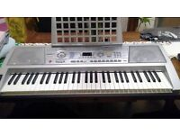 For Sale Acoustic solutions MK928 electric keyboard