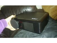 !!URGENT!! Hd 3d capable projector with remote !!URGENT!!