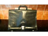 Good Quality Leather Briefcase