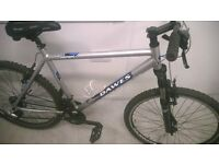 Dawes quality mountain bike
