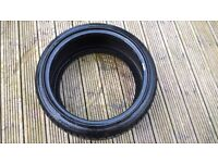 4 x 255/35/19 part worn tyres for sale