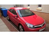 Vauxhall Astra 1.4 SXi - LOW MILEAGE - 42900 miles, MOT until Mar 2017, BARGAIN!!!!