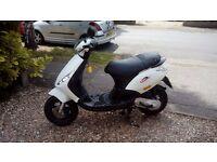 Scooter Piaggio 50 cc 2 T Zip