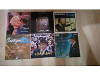 GREAT SELECTION OF FRANK SINATRA VINYLS