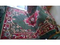 **Large Carpet for Sale**
