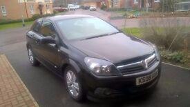 Vauxhall Astra 1.4 sxi Sports