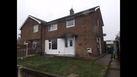 house for rent in mansfield nottinghamshire forest town/clipstone village