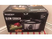 Slow cooker £15
