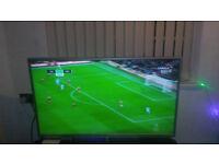 TV LCD LED FULL HD TCL 43INCH