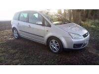 Ford Focus C-Max 2005 year