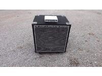 Gallien-Krueger 115SBX-II Bass Cabinet