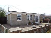 bungalow property 2 bed to rent point clear bay nr clacton essex