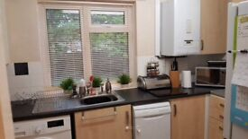 2 bed ground floor flat bmouth council to swap for 2/3 bed house