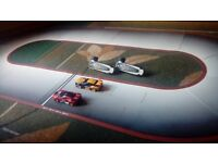 scalextric new artificial intelligence style