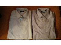 Pack of two men's shirts (Next)