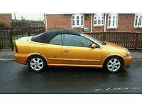 Astra convertable up for swap