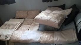 kingsize bedding